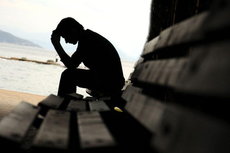 Depressão é a principal causa de doenças no mundo